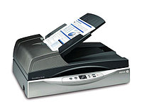 Сканер XEROX Scanner DocuMate 3640+Kofax VRS PRO, A4