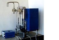 Эконом-линия розлива химических жидкостей (антифриза). Полуавтоматическая, фото 1