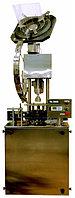 Укупорочный автомат УА-3000 (с ориентатором пробки)