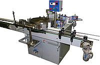 Этикетировочный автомат на полипропиленовую этикетку до 6000 бут/час, 6000 ЭП