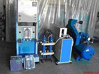 Выдувной полуавтомат объем тары до 2,0 л. (МВ 800/2)