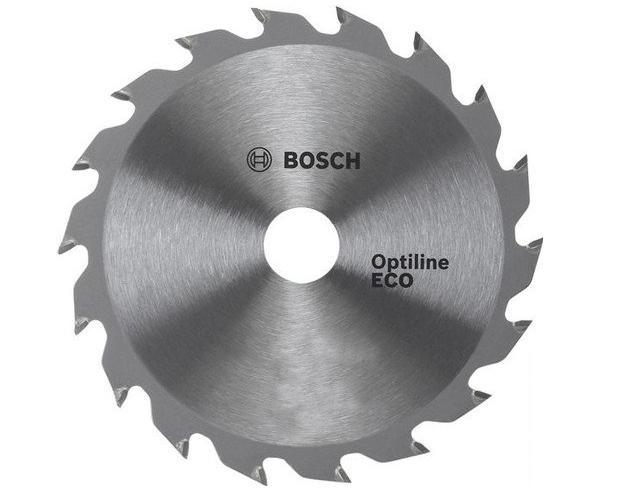 (2608641790) Циркулярный диск 190x30x48 Optiline ECO//Bosch