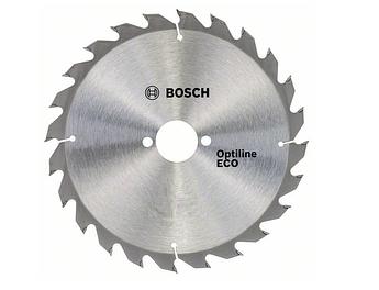 (2608640616) Циркулярный диск 190Х30 36 OPTILINE//Bosch