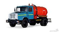 Запасные части для коммунальной техники (ассенизаторы, мусоровозы, подметальные и др)