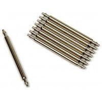 Спрингбар для крепления ремешка или браслета к часам 20 мм (1 шт.)