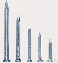 Гвозди строительные 32 мм