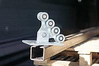 Комплектующие для откатных ворот, фото 1