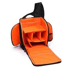 Водонепроницаемый слинг-рюкзак для зеркальных фотоаппаратов, фото 3