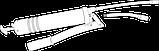 Шприц плунжерный для густой смазки, 400 мл NORDBERG NО2401, фото 2