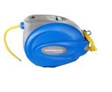 Пневматический шланг на самоскручивающийся катушке, 15 м NORDBERG HR1015HPVC