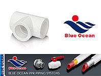 Тройник 32 мм Blue Ocean