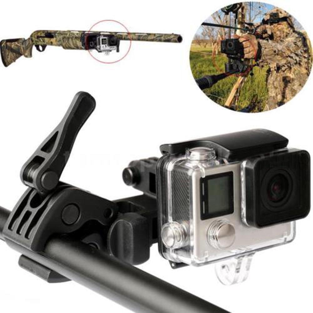 Крепление GoPro для охоты/рыбалки
