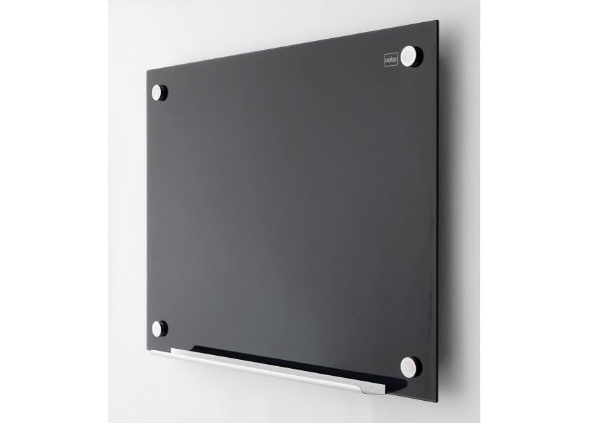 Стеклянная магнитно-маркерная доска NOBO DIAMOND