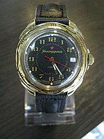 Командирские часы (Восток)