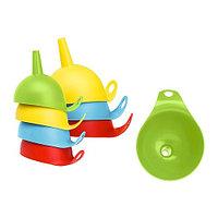 Вороноки набор 2 штуки ЧОСИГТ разные цвета ИКЕА, IKEA, фото 1