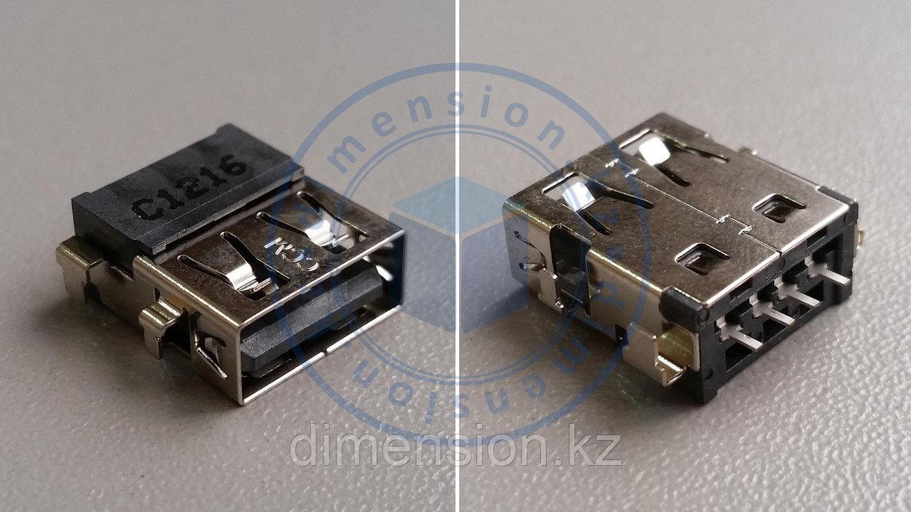 USB 2.0 Разъем ACER Aspire 5750G 5755G V3-571G E1-571G