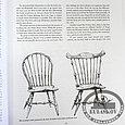 Книга Chairmakers Notebook, Peter Galbert, фото 2