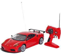 R/C MJX Ferrari F430 GT