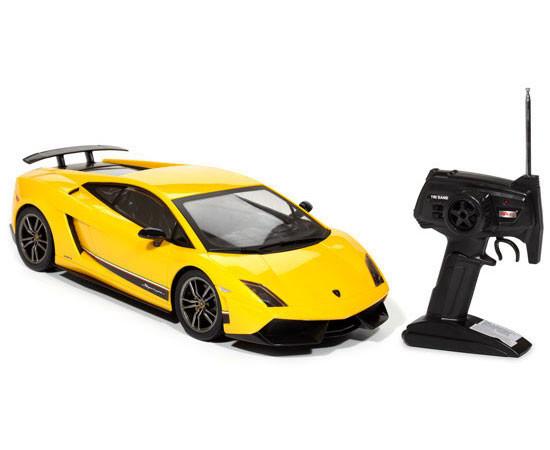 R/C 1/14 MJX Lamborghini Gallardo Superleggera Lp570-4