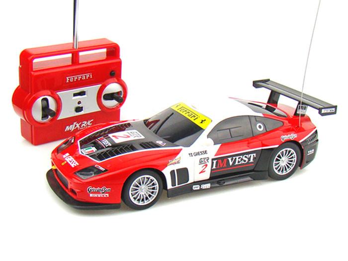 R/C MGX Ferarri 576 GTS