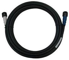 ZyXEL LMR 400-N 1m СВЧ кабель N-type(male) - N-type(male) 1 метр