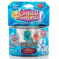 Crystal Surprise Кристал Сюрприз Фигурка Пони + подвески