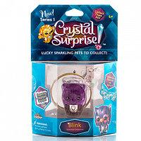 Crystal Surprise Кристал Сюрприз Фигурка Кристал Сюрприз Фигурка Сова + браслет и подвески