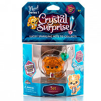 Crystal Surprise Кристал Сюрприз Тигренок + браслет и подвеска