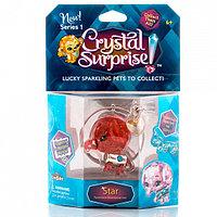 Crystal Surprise Кристал Сюрприз Слоник + браслет и подвеска