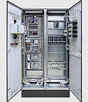 Шкафы ввода и секционирования