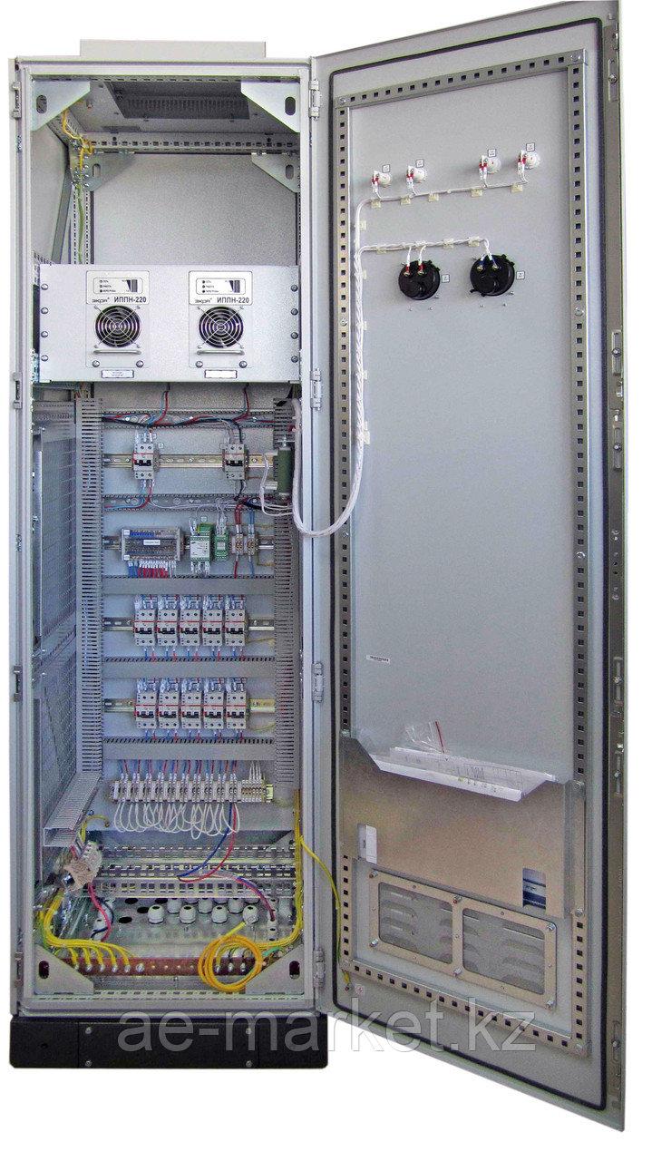 Шкафы питания цепей оперативной блокировки разъединителей (ОБР)