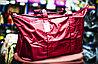 """Хозяйственная складная сумка """"CAMPUS"""", 60х22х35см (красная)"""