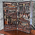 Книга Virtuoso: The Tool Cabinet and Workbench of Henry O.Studley, фото 3