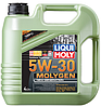 Моторное масло 5W30 MOLYGEN LIQUI MOLY