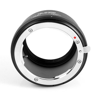 Переходник объектива Nikon на Sony NEX VG20EH.VG10EH.VG30EH, фото 2
