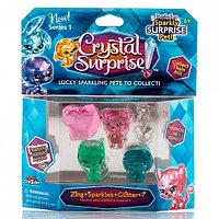 Crystal Surprise Кристал Сюрприз Игровой набор - 4 фигурки