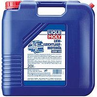 Моторное масло 10w40 Liqui Moly (20л)