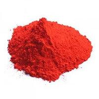 Пигмент железоокисный красный 130