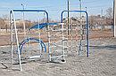 Детский спортивный (игровой) комплекс, фото 5