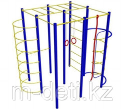 Гимнастический комплекс для детей младшего возраста
