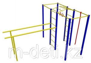 Гимнастический комплекс для детей старших классов