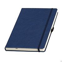 Записная книжка - синяя