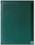 Ежедневник CLASSIC зеленый куагуле