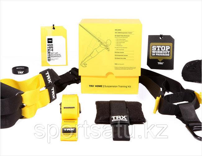 Петли TRX HOME Suspension Training Kit