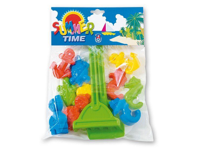 Summer time Игровой набор для песочницы