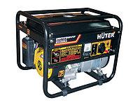 Электрогенератор бензиновый HUTER DY 4000 LX