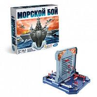 Other Games Настольная игра Морской Бой