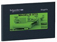Компактная панель с сенсорным экраном HMI STO511