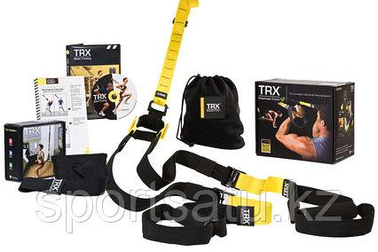 Петли TRX suspension training pro pack (тренировочные петли)
