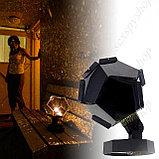 Проектор звездного неба в виде куба (4 поколение), фото 4